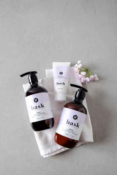 bask aromatherapy