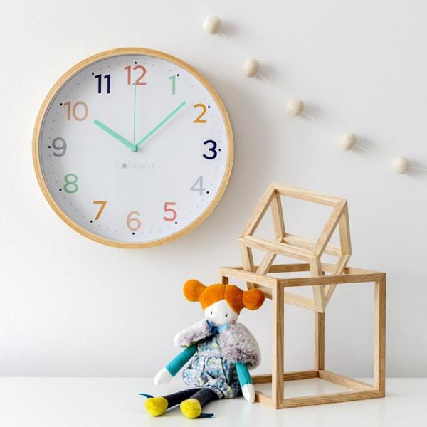 Clocksicle