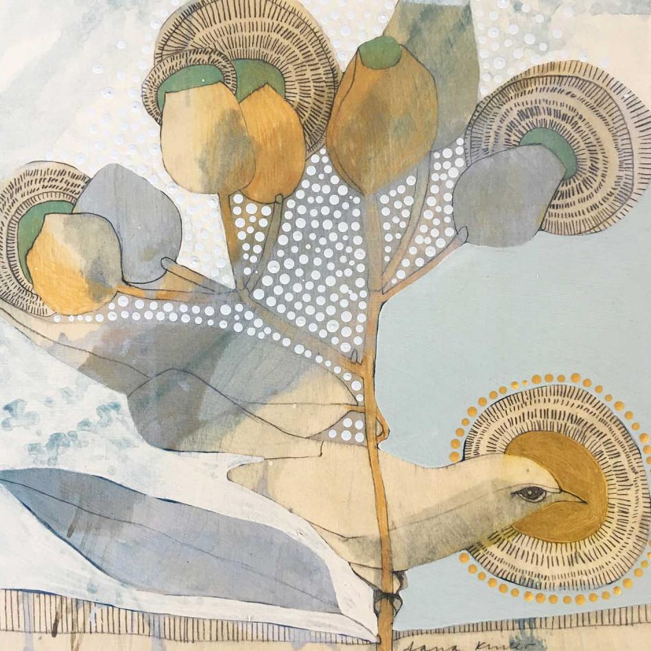 Dana Kinter Art